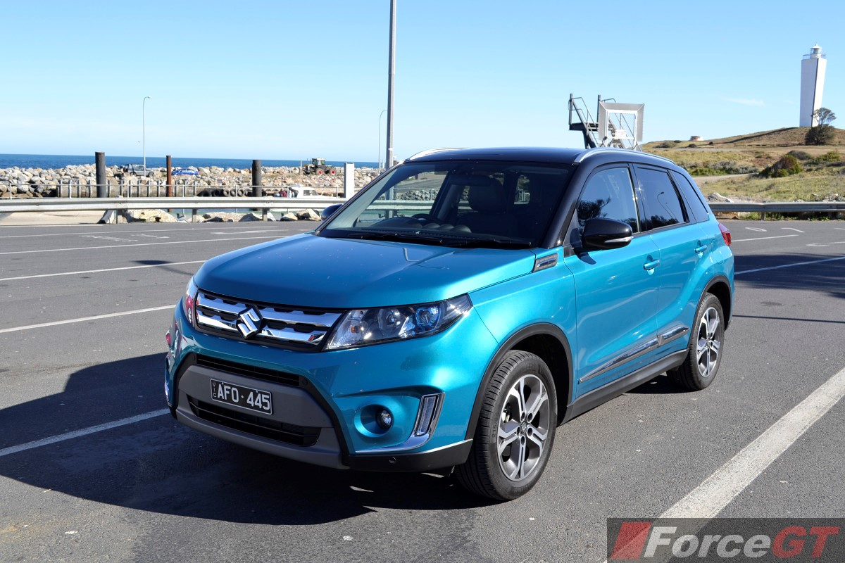 suzuki vitara review 2015 suzuki vitara. Black Bedroom Furniture Sets. Home Design Ideas