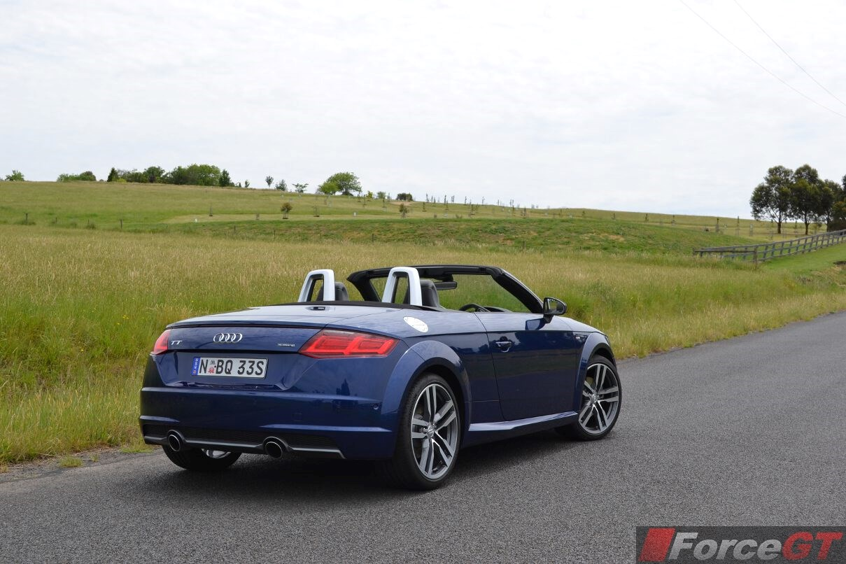 audi tt review 2016 audi tt roadster. Black Bedroom Furniture Sets. Home Design Ideas