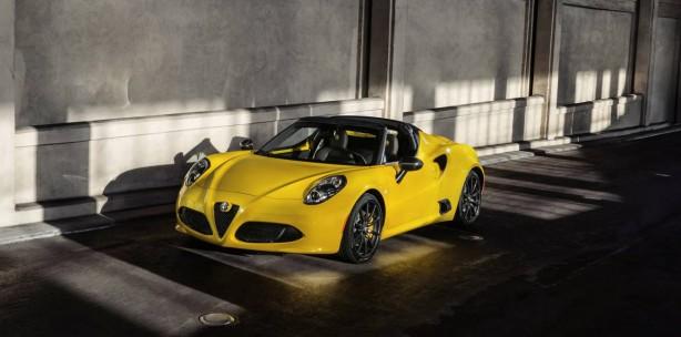 Alfa Romeo-Spider-4C