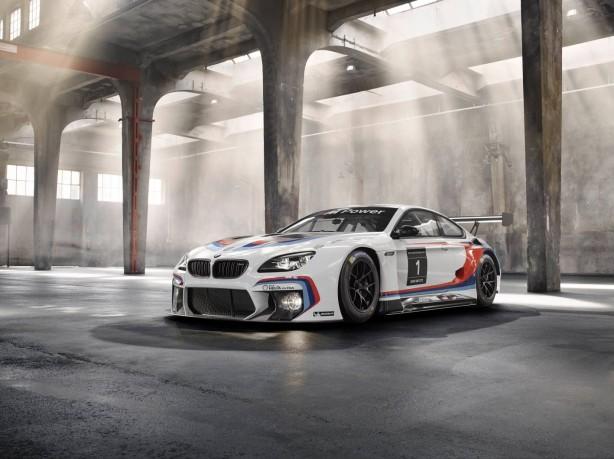 BMW 2016 GT Championship Australia