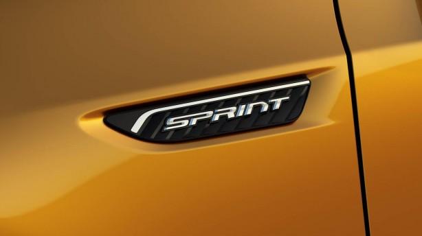 Ford falcon XR Sprint 2016