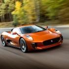 Jaguar-C-X75-Bond-car-front-quarter