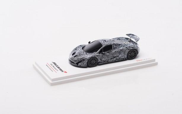 McLaren P1 model-1