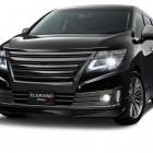 Nissan-Elgrand-Rider-Black-Line