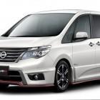 Nissan-Serena-NISMO-front-quarter