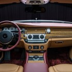 Rolls-Royce-Ghost-Red-Diamond-dashboard