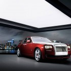 Rolls-Royce-Ghost-Red-Diamond-front-quarter