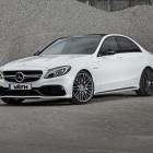 Vath-tuned-Mercedes-AMG-C63-S-front-quarter-1