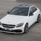 Vath-tuned-Mercedes-AMG-C63-S-front-quarter-2