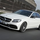 Vath-tuned-Mercedes-AMG-C63-S-front-quarter-3