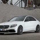 Vath-tuned-Mercedes-AMG-C63-S-front-quarter