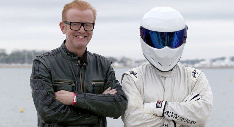 top gear officially resumes may 8 with new host chris evans. Black Bedroom Furniture Sets. Home Design Ideas
