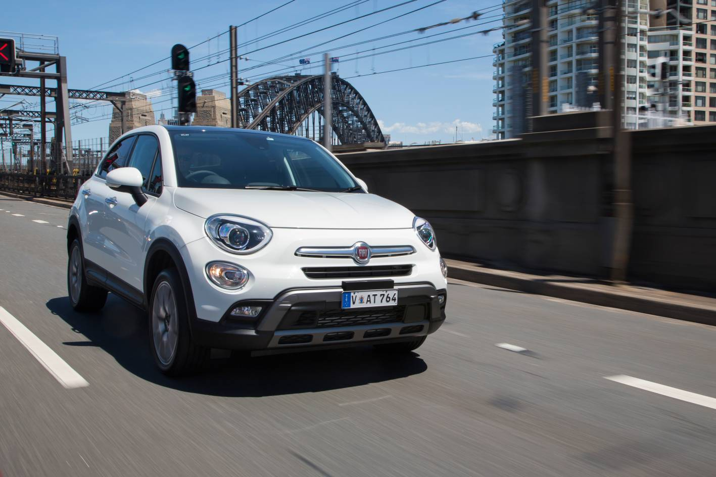 Fiat 500x Launched From 28 000 Forcegt Com