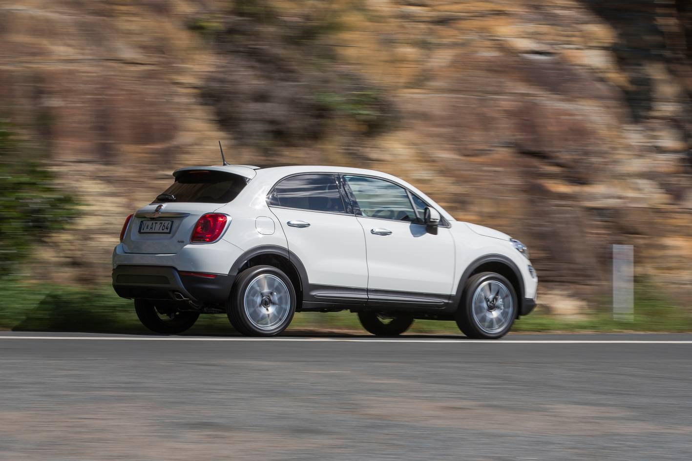 fiat 500x launched from 28 000. Black Bedroom Furniture Sets. Home Design Ideas