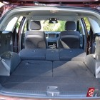 2015 kia sorento expanded luggage space