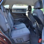 2015 kia sorento rear seats