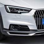 2016 Audi A4 Allroad quattro front-1