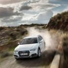 2016 Audi A4 Allroad quattro front