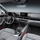 2016 Audi A4 Allroad quattro interior