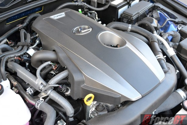 2016-lexus-is-200t-f-sport-engine-bay