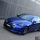 2016-lexus-is-200t-f-sport-front-quarter