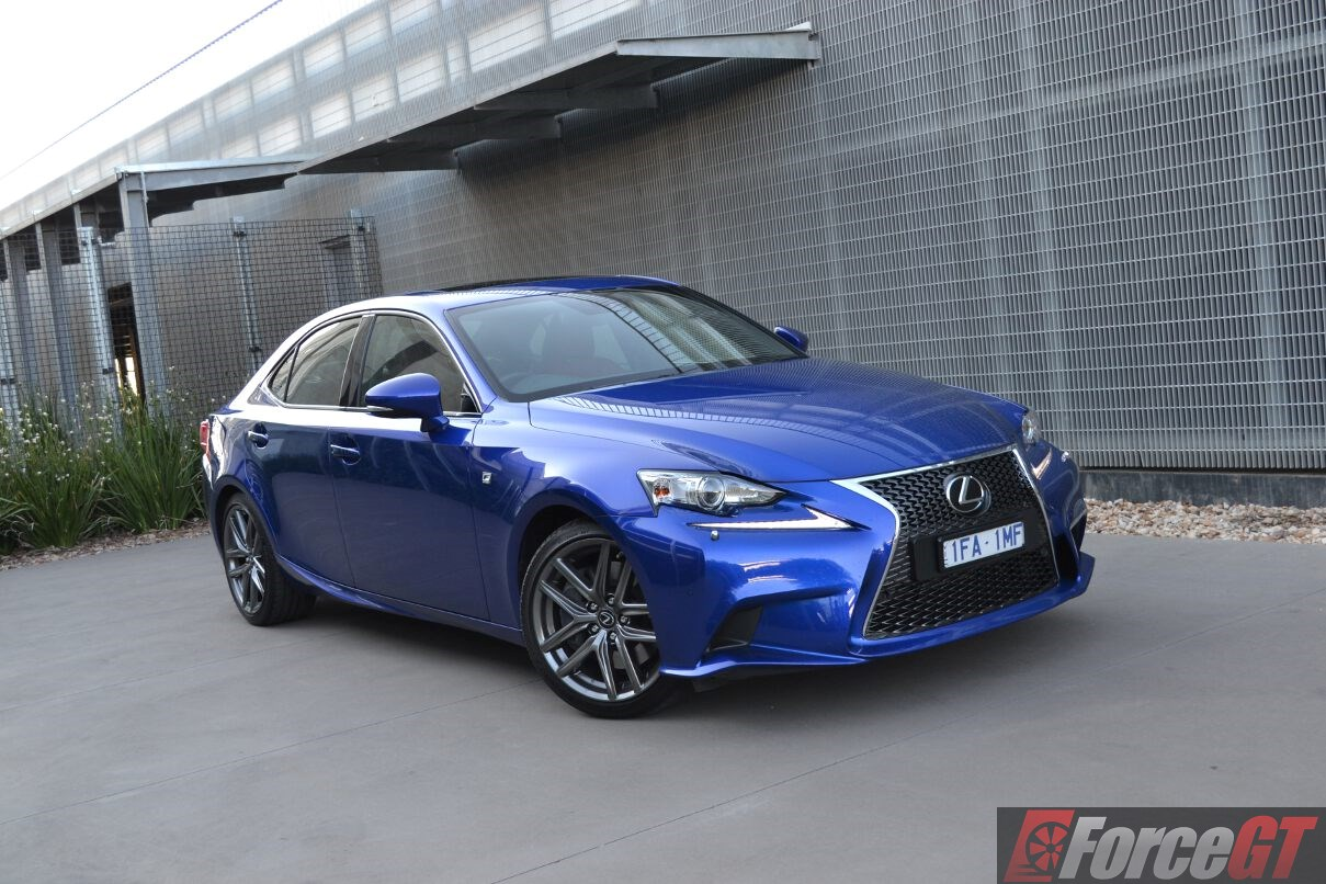 lexus is review 2016 lexus is 200t