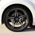 ABT-tuned Audi QS7 wheel