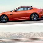 Jaguar-F-Type-SVR-leak-side