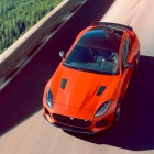 Jaguar-F-Type-SVR-leak-top