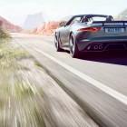 Jaguar-F-Type-SVR-roadster-leak-rear
