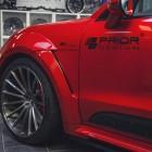 Porsche-Macan-Prior-Design-bodykit-front-fender