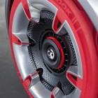 opel:vauxhaull gt concept front wheel