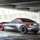 opel:vauxhaull gt concept rear quarter-2
