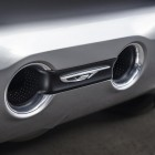 opel:vauxhaull gt concept tailpipes