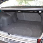 2016 kia optima gt boot space