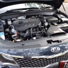 2016 kia optima gt turbo engine