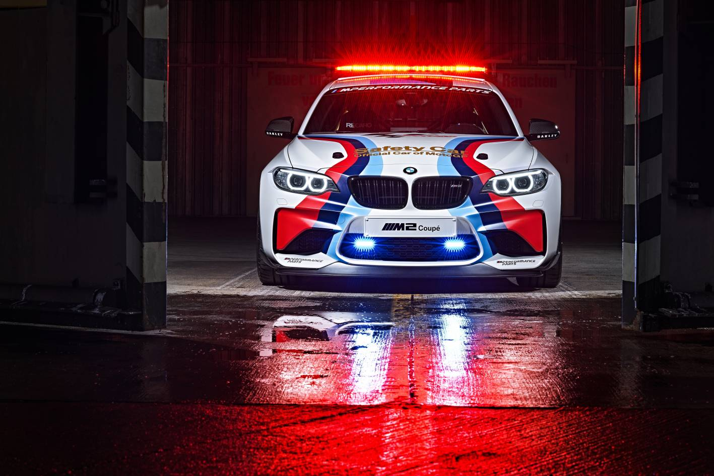 Bmw M2 Announced As 2016 Motogp Safety Car Forcegt Com