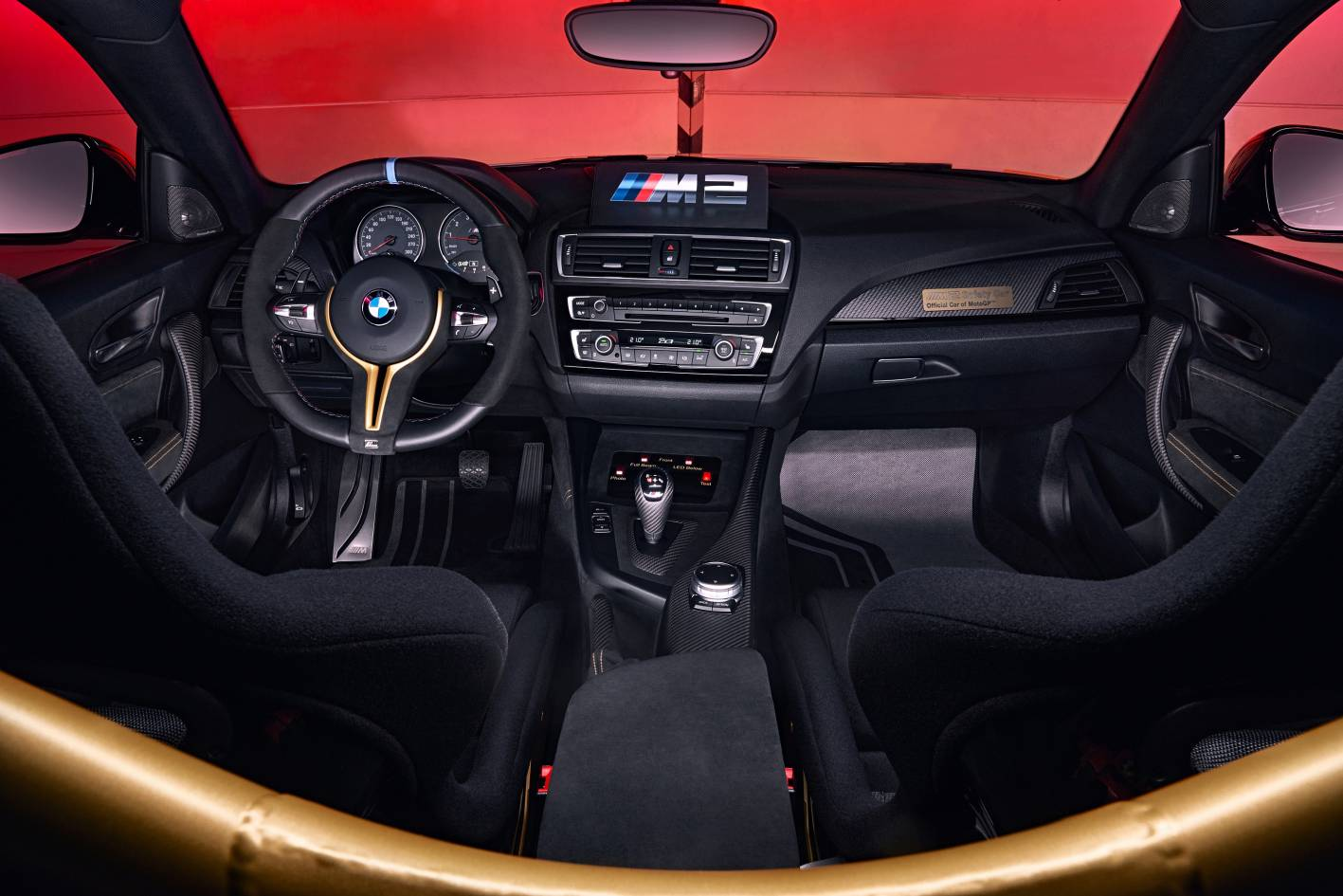 Bmw M2 Announced As 2016 Motogp Safety Car Forcegt Com