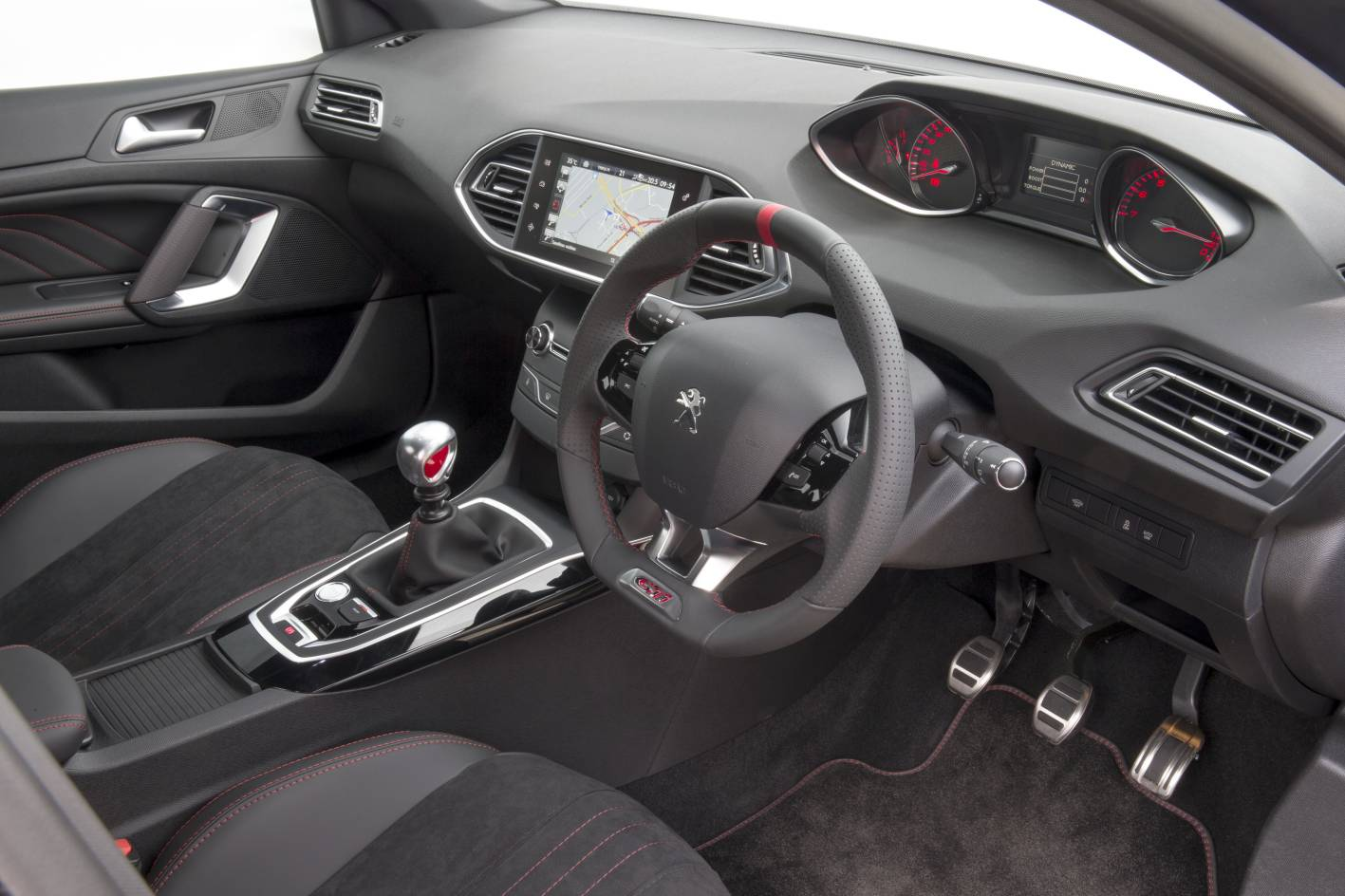 Peugeot 308 Gti Launched From Sub 45k Forcegt Com