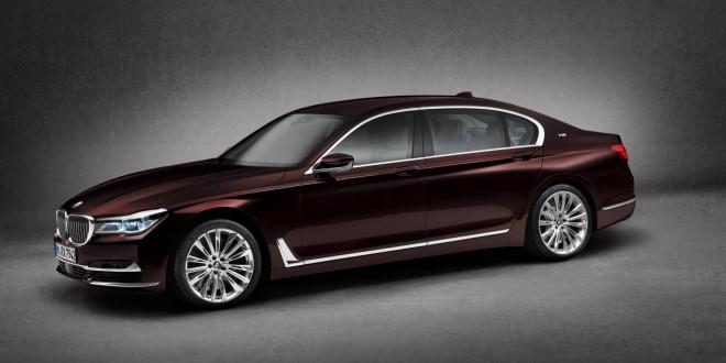 BMW's new flagship M760Li gets a 441kW Turbo V12