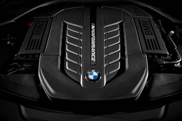 BMW-V12-engine