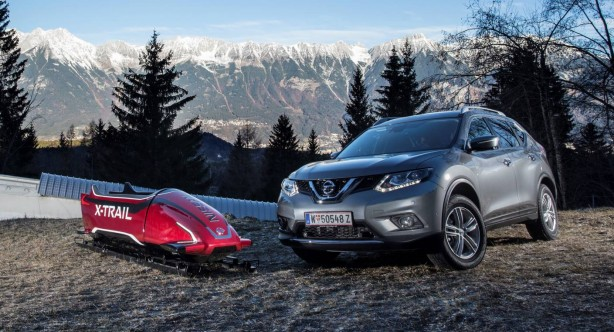 The-all-new-2016-Nissan-X-TRAIL-Bobsleigh