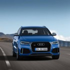 forcegt 2016 audi rs q3 performance front