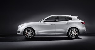 forcegt Maserati_Levante_side