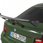 forcegt ac schnitzer acl2 rear wing