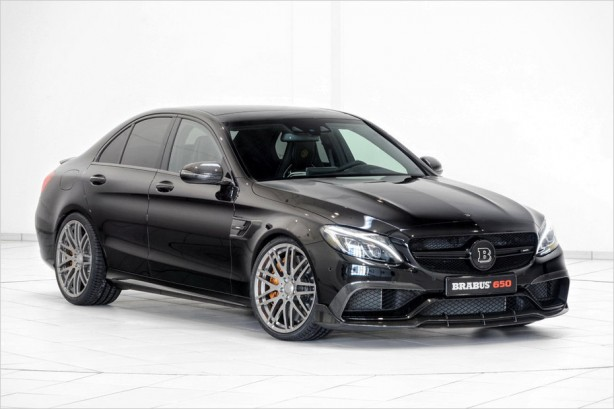 mercedes-amg-c-63-s-brabus-tuned-front