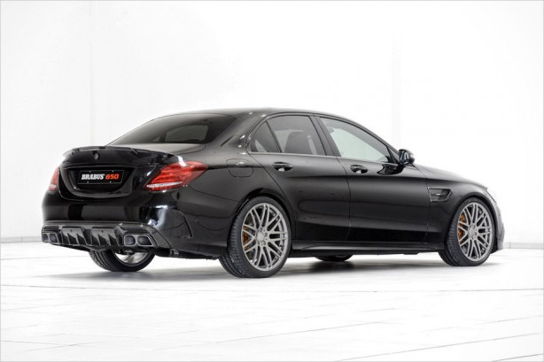 mercedes-amg-c-63-s-brabus-tuned-rear