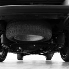 mtm volkswagen amarok v8 desert edition coilover springs