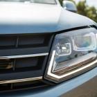 volkswagen amarok atacama bi xenon headlight