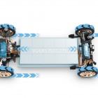 volkswagen budd-e concept electric drivetrain
